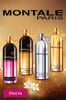 Niche parfémy MONTALE