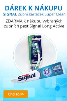 Signal dárek
