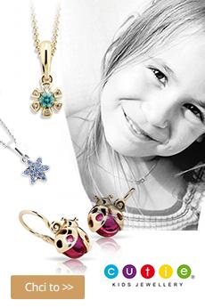 Šperky Cutie Jewellery