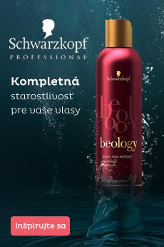 Schwarzkopf vlasová kozmetika