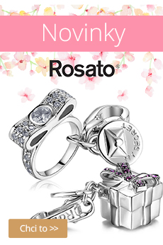 Novinky Rosato