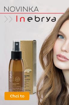 Inebrya - NOVINKA