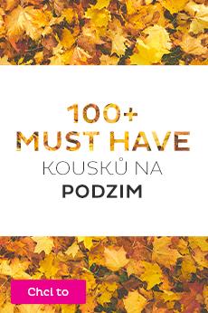 100 MUST HAVE KOUSKŮ