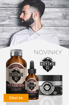 Novinka Be-Viro