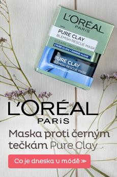 Masky Pure Clay