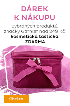Garnier dárek