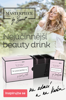 Masterpiece by Simona - beauty drink