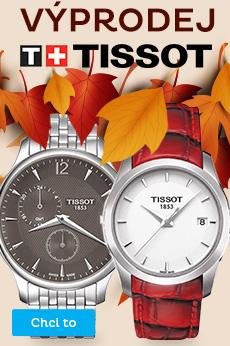 Výprodej Tissot