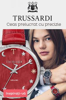 Ceasuri Trussardi