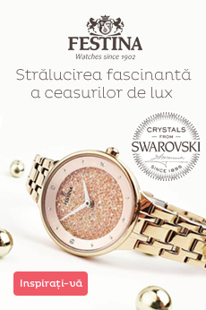 Ceasuri Festina Swarovski