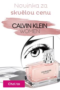 Skvělá cena novinka Calvin Klein Women