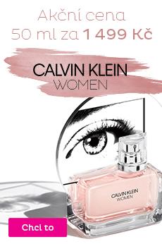 Novinka Calvin Klein Women