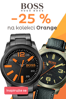 Hugo Boss - Orange
