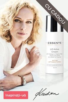 Cosmetice Essenté + cadou