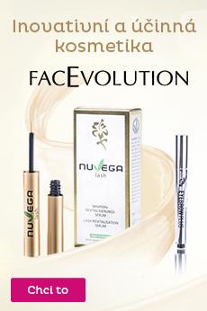Kosmetika FacEvolution