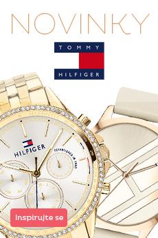 Tommy Hilfiger - hodinky
