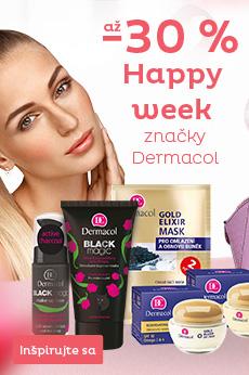 Happy week s Dermacolom