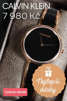 Calvin Klein hodinky