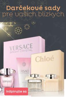 Darčekové sady parfumů
