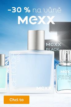 - 30 % na Mexx