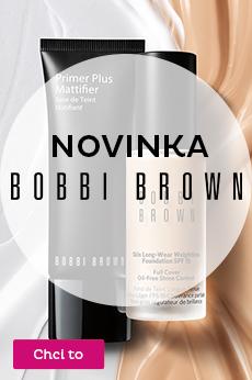 Bobbi Brown - nová značka