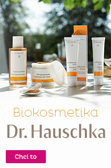Biokosmetika Dr. Hauschka