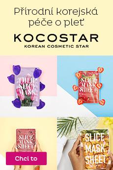 Přírodní korejská kosmetika