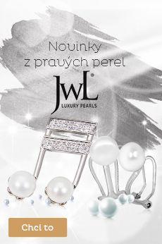 Novinky JwL Luxury Pearls