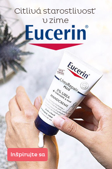 Kozmetika Eucerin