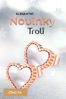 Novinky Troli