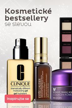 Vánoční kosmetické bestsellery