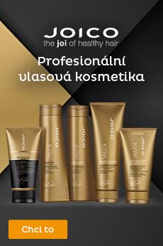 Profesionální vlasová kosmetika