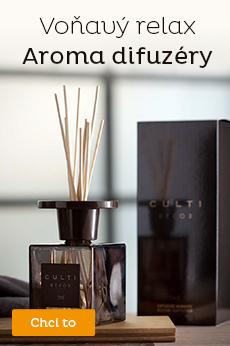 Aroma difuzéry