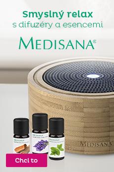 Difuzér Medisana