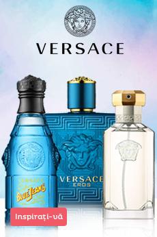 Versace - Parfumuri luxoase