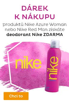 Deodorant Nike ZDARMA