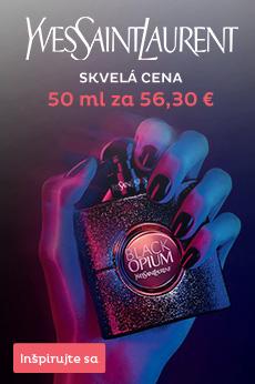 Black Opium - parfum za skvelu cenu