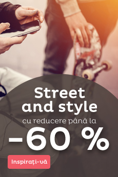 Street and style -60 %
