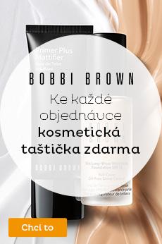 Dárek k nákupu Bobbi Brown