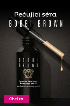 Bobbi Brown séra