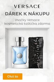 Versace + dárek