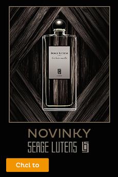 Novinky Serge Lutens
