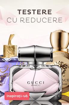Tester y parfumuri