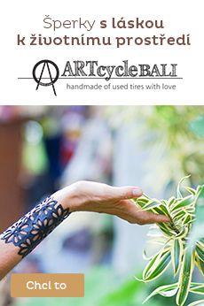 Novinky ARTcycleBALI