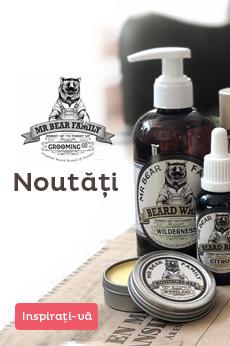 Cosmetice Mr. Bear