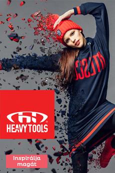 62f58d21b8 Heavy Tools | Vivantis.hu - A pénztárcától a parfümig