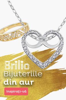 Bijuterii Brilio