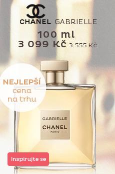 Chanel - Gabrielle - nejlepší cena na trhu