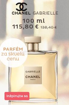 Chanel Gabrielle iba za 115,80 €