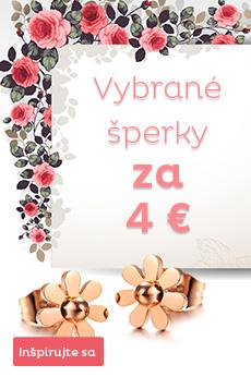 Všetko za 4 eura